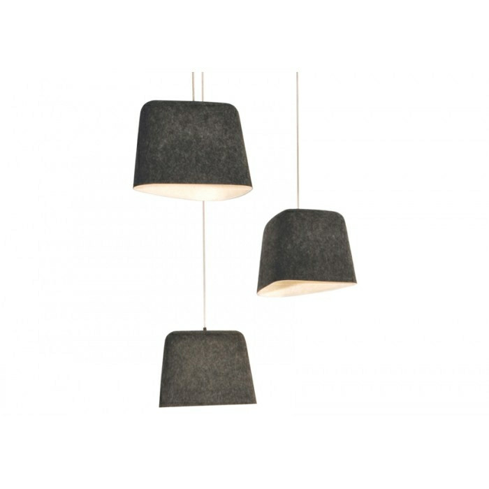 Tom Dixon Felt Shade pendel