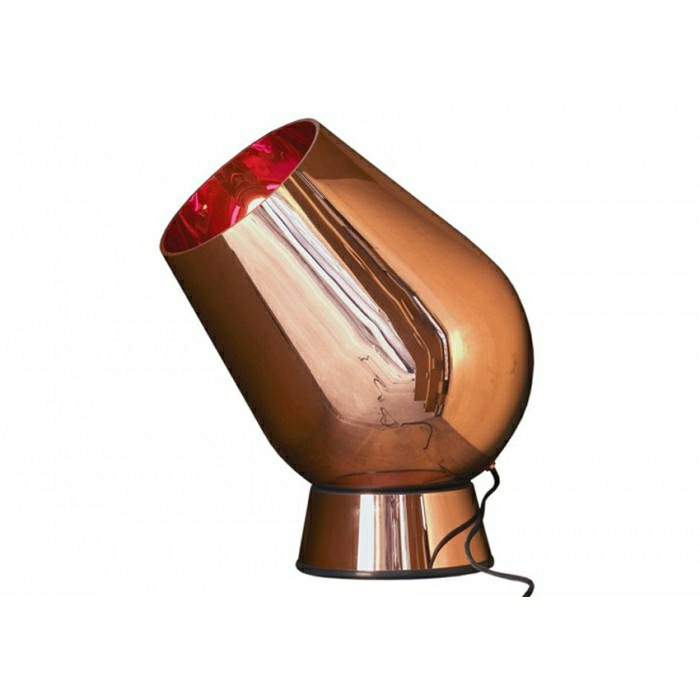 Tom Dixon Fat Spot gulv & bordlampe