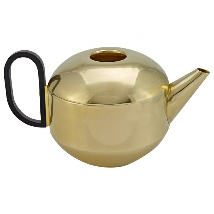 Tom Dixon Form Tea Pot, tekande