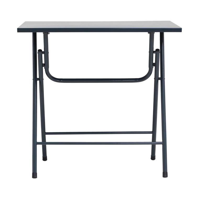 House Doctor Fold It bord, granit grå