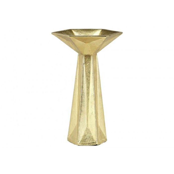Tom Dixon Gem Candle Stick, lysestage