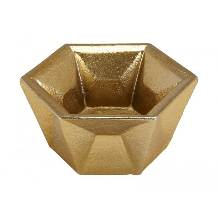 Tom Dixon Gem Tealight Holder, fyrfadsstage