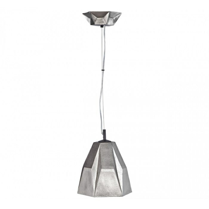 Tom Dixon Gem Tall Pendant pendel