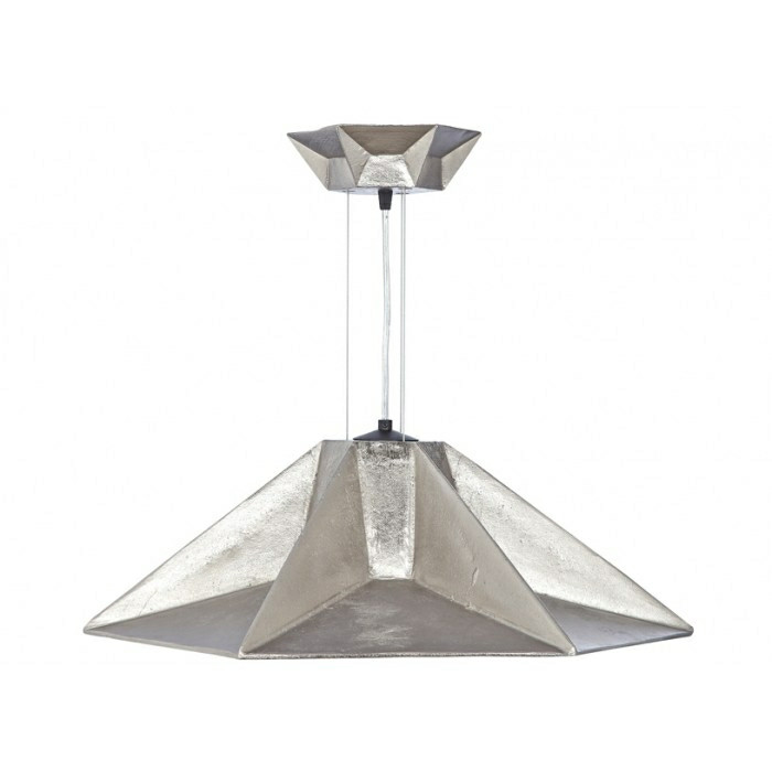 Tom Dixon Gem Wide Pendant pendel