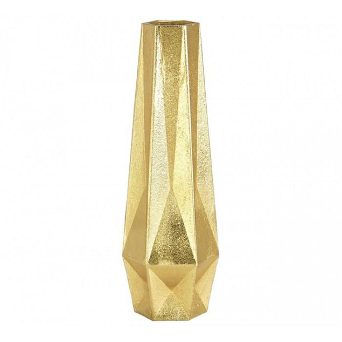 Tom Dixon Gem Vase, høj