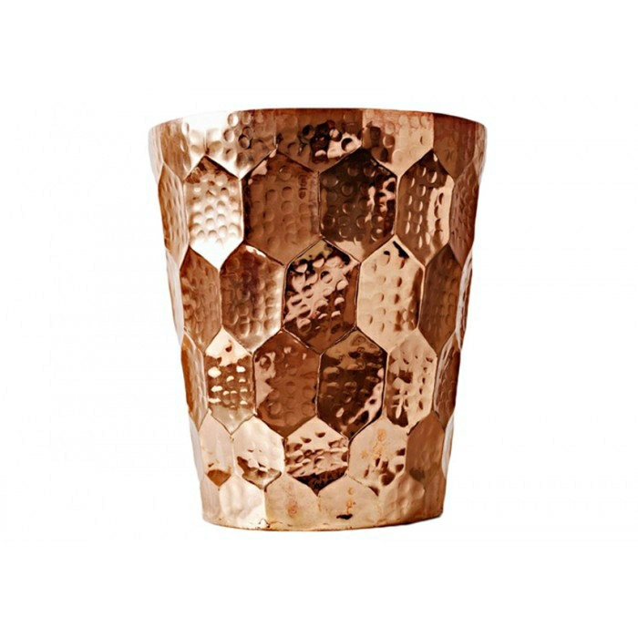 Tom Dixon Hex Champagne Bucket, champagnespand