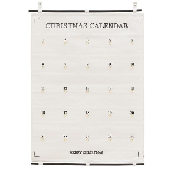 House Doctor Kalender, 25 dage til Jul