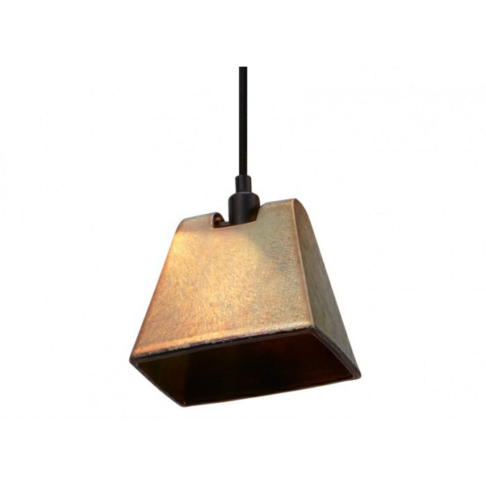 Tom Dixon Lustre Wedge pendel