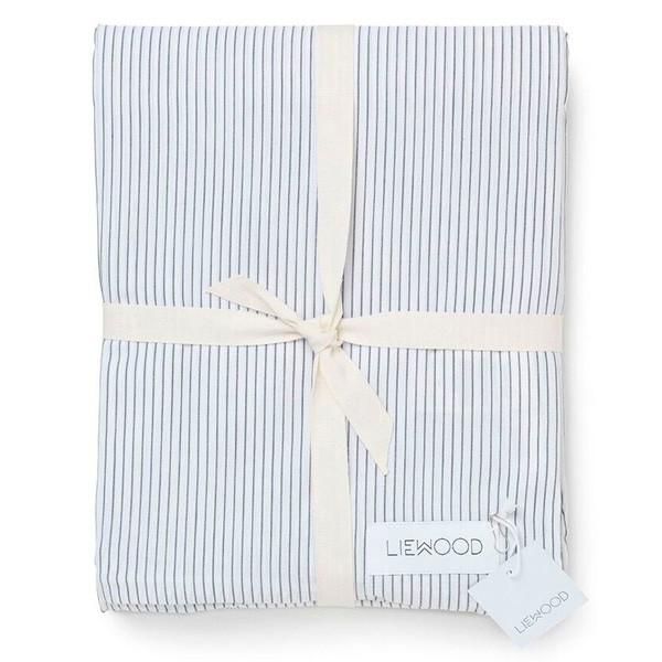 Liewood Stripe baby & junior sengetøj