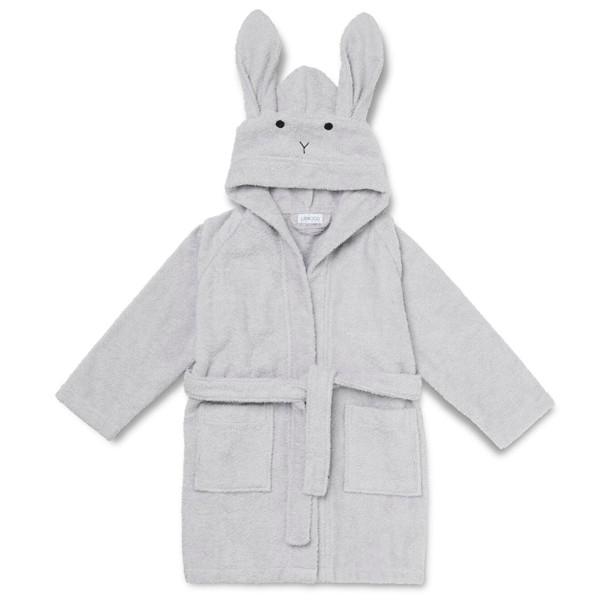 Liewood Lily Badekåbe Rabbit