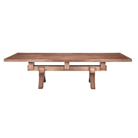 Tom Dixon Mass Dining Table, spisebord
