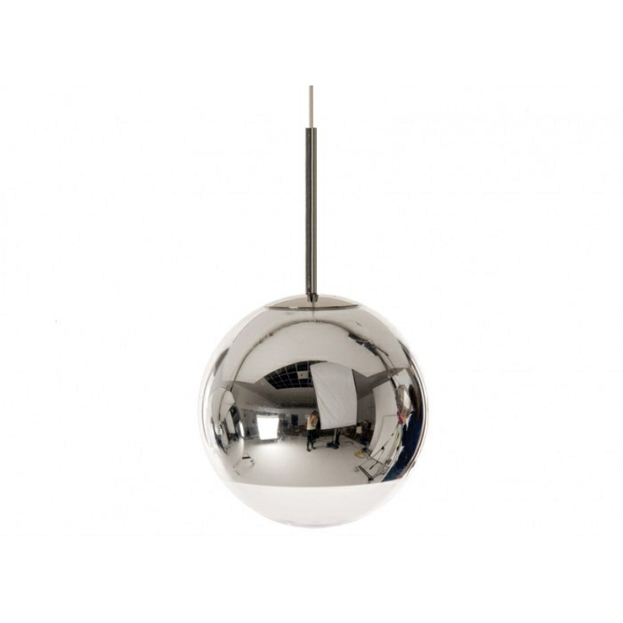 Tom Dixon Mirror Ball pendel 25cm