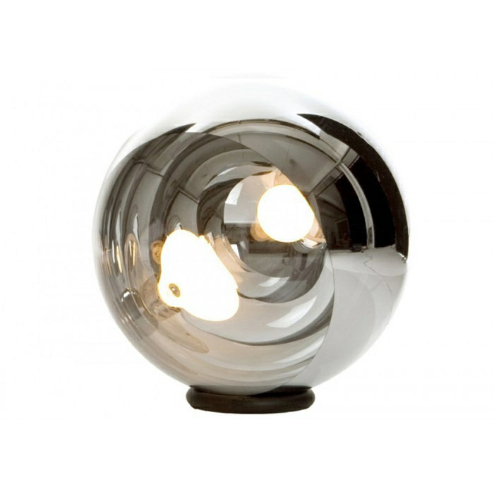 Tom Dixon Mirror Ball Floor gulvlampe 50cm