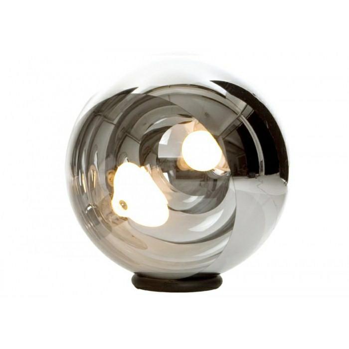 Tom Dixon Mirror Ball Floor gulvlampe 50cm