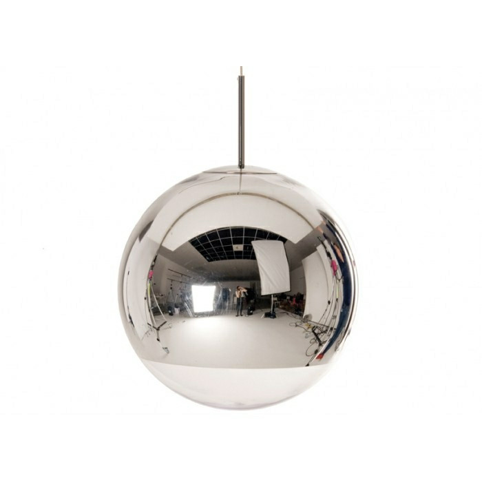 Tom Dixon Mirror Ball pendel 50cm