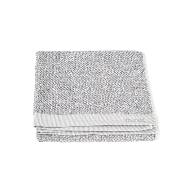 Meraki håndklæde i pakke m/ 2 stk. 50x100 cm