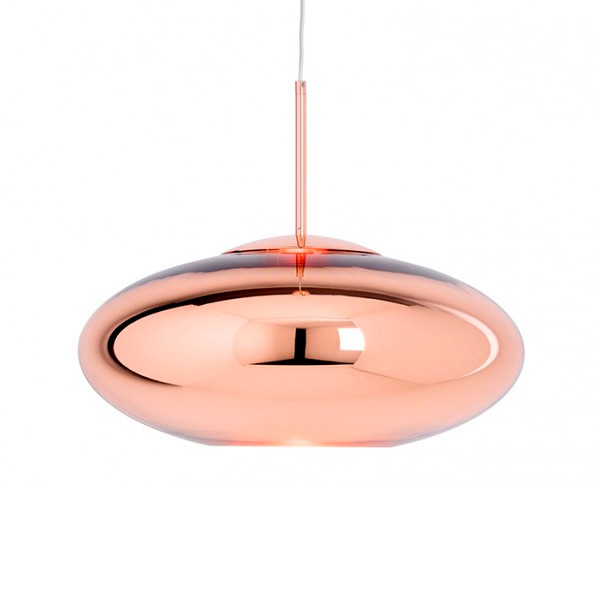 Tom Dixon Copper Shade Wide