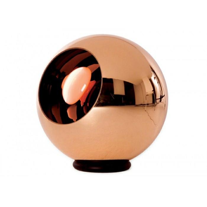 Tom Dixon Copper Shade Floor gulvlampe 45cm