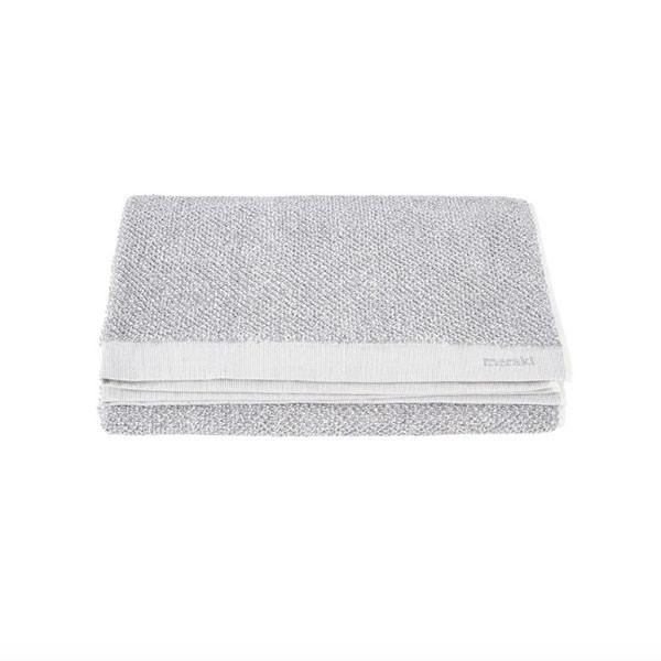 Meraki Håndklæder 70x140 cm.
