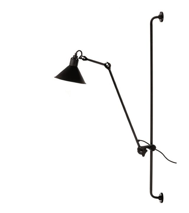 Lampe Gras N 214 væglampe