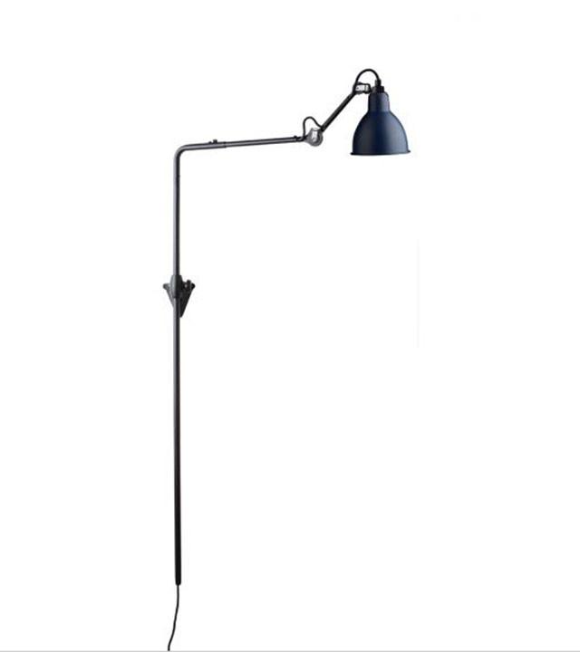 Lampe Gras N 216 Væglampe