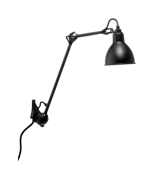 Lampe Gras N 222 Væglampe