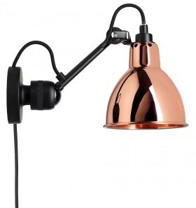 Lampe Gras N 304CA væglampe