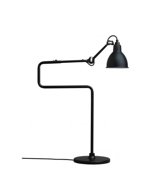 Lampe Gras N 317 bordlampe