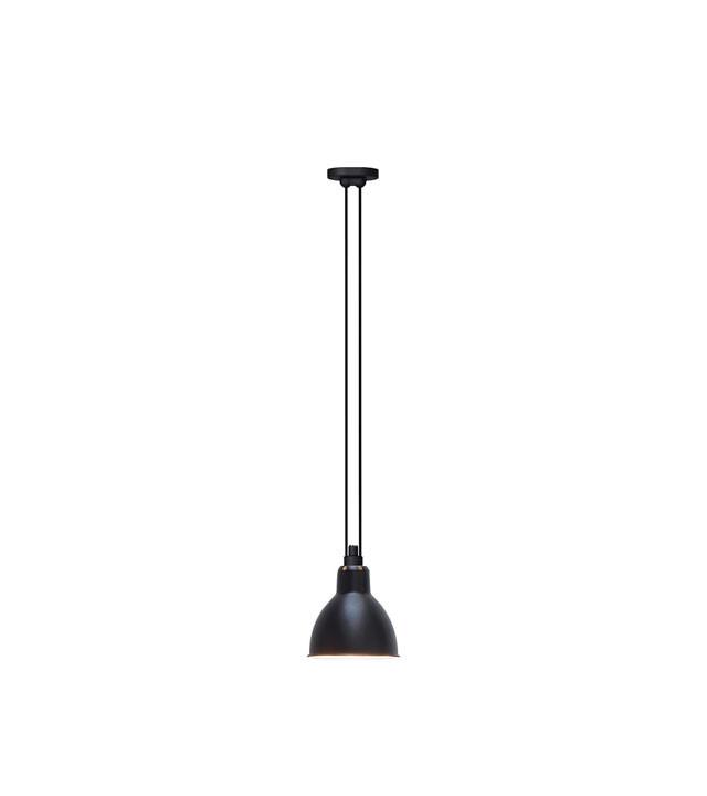 Lampe Gras N 322 L Round Loftlampe