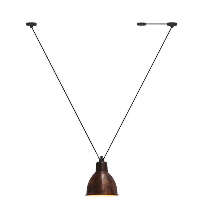 Lampe Gras N 324 XL Round