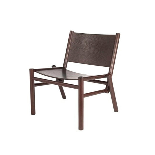 Tom Dixon Peg Lounge Chair stol