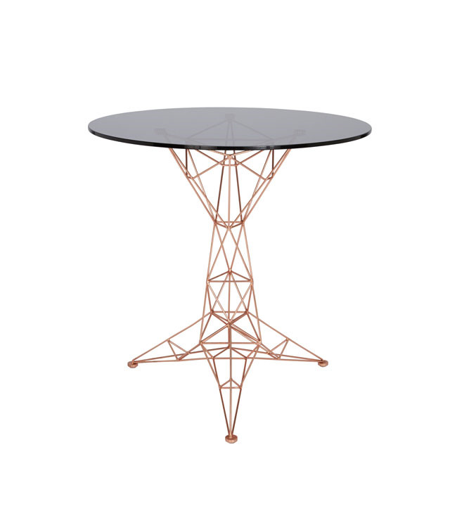 Tom Dixon Pylon Small table, bord