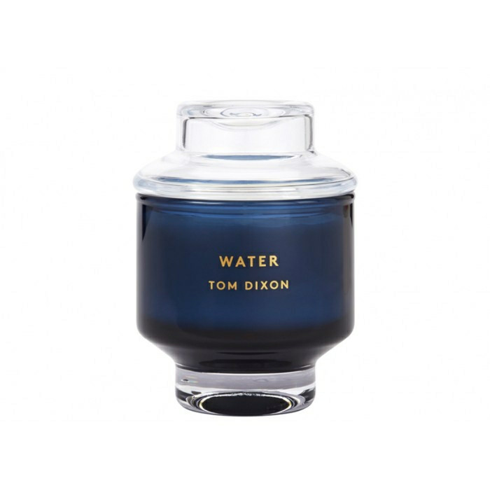 Tom Dixon Scent Elements Water, medium duftlys