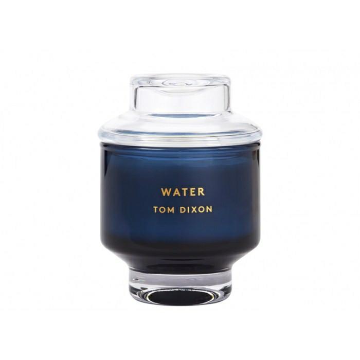 Tom Dixon Scent Elements Water, medium duftlys