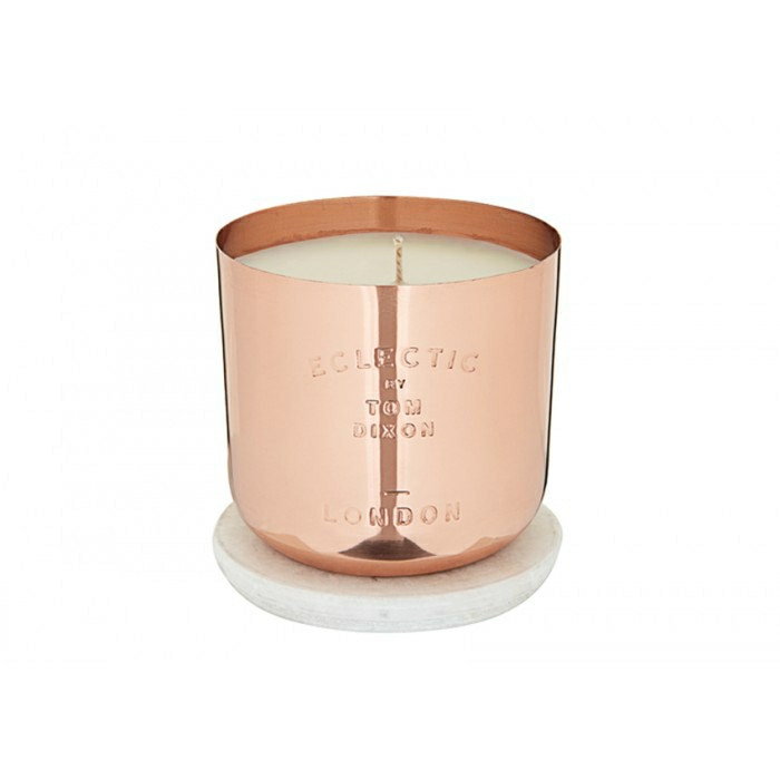 Tom Dixon Scented Candle London, duftlys