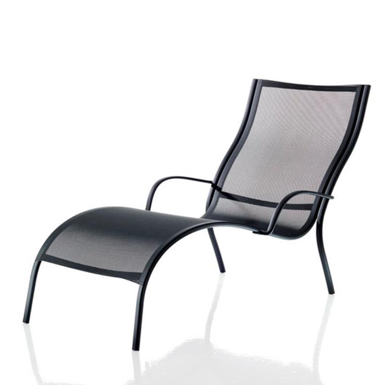 Magis Paso Doble chaise longue stol