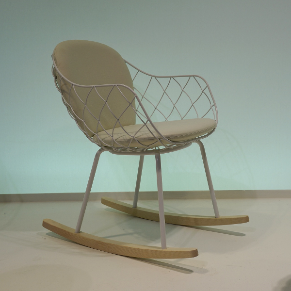 Magis Piña Rocking Chair, gyngestol
