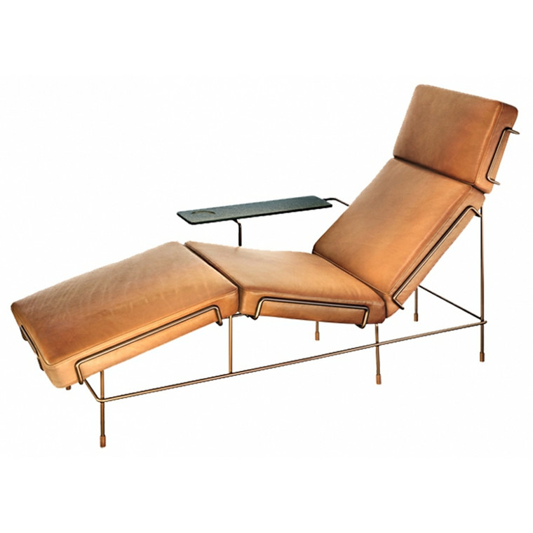 Magis Traffic Chaise Longue lænestol