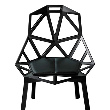 Magis Cuscini Chair One, hynde