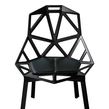 Magis Cuscini Chair One, hynde