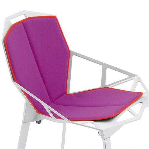 Magis Cuscini Chair One backrest Cushion