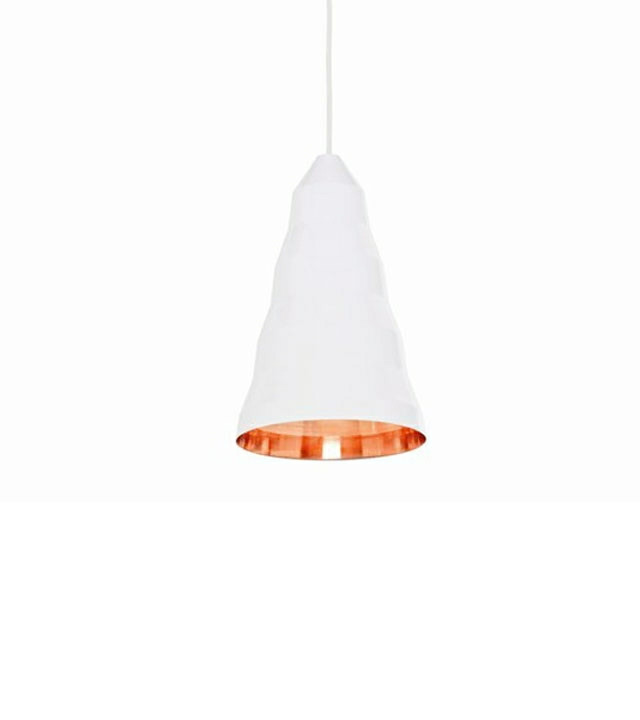 Tom Dixon Step Tall Pendant pendel