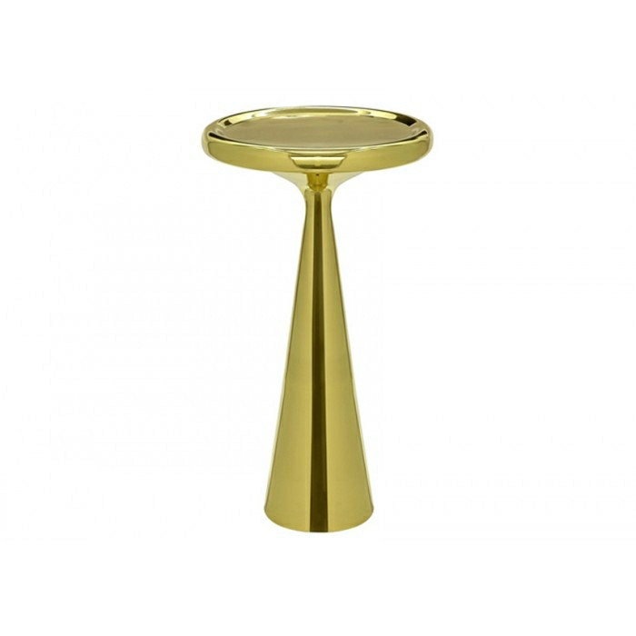 Tom Dixon Spun Tall Table, bord