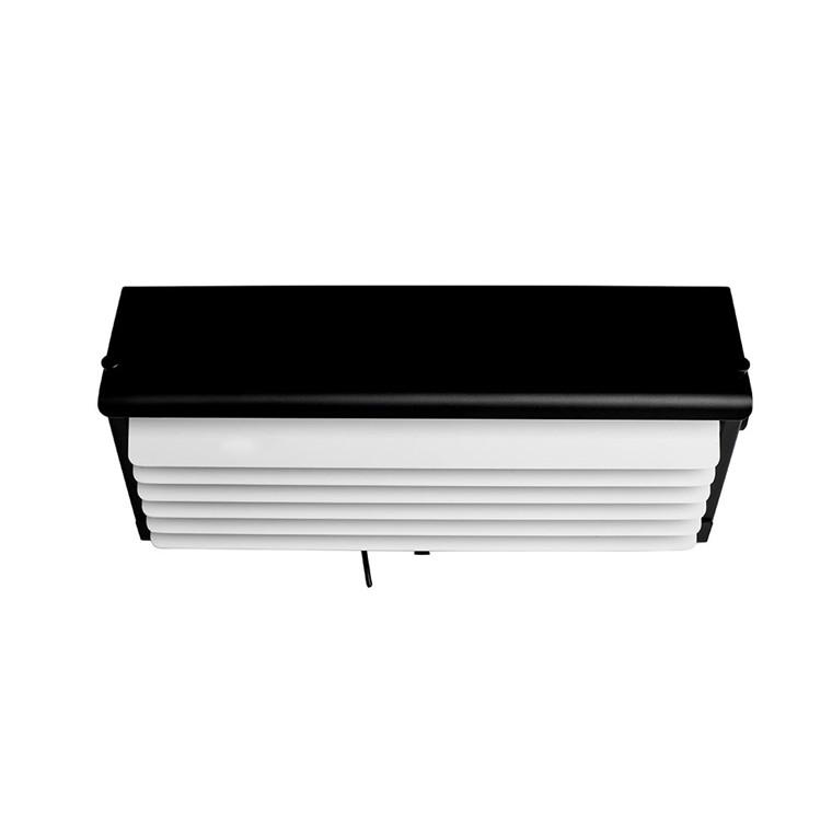 DCW Biny Box 3 væglampe m/ afbryder