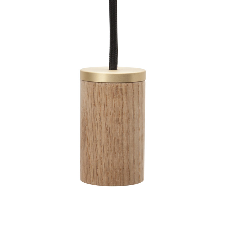 Tala Knuckle Ophæng, Oak