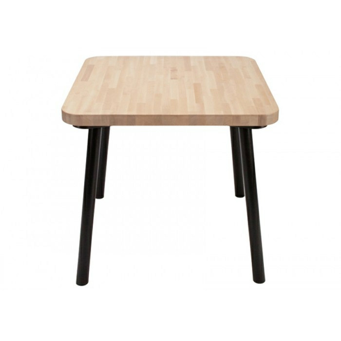 Tom Dixon Peg Table Square bord