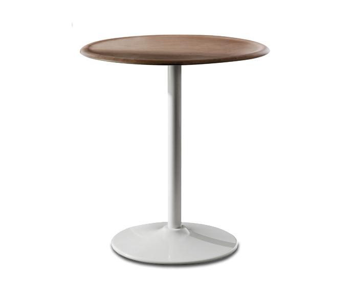Magis Pipe table, rundt bord