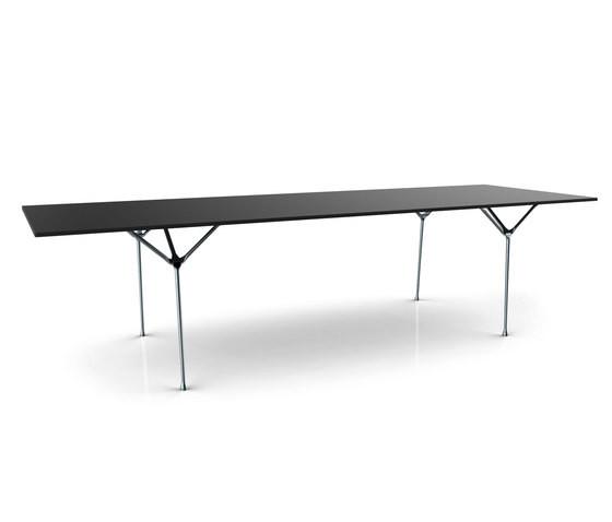 Magis Officina spisebord, 290 cm