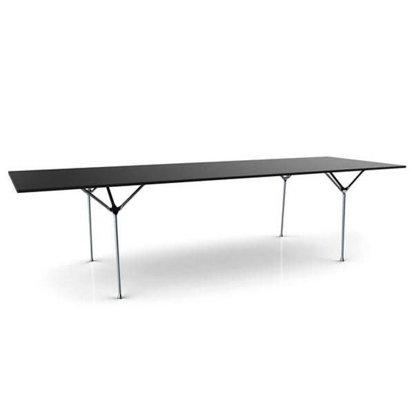 Magis Officina spisebord, 240 cm