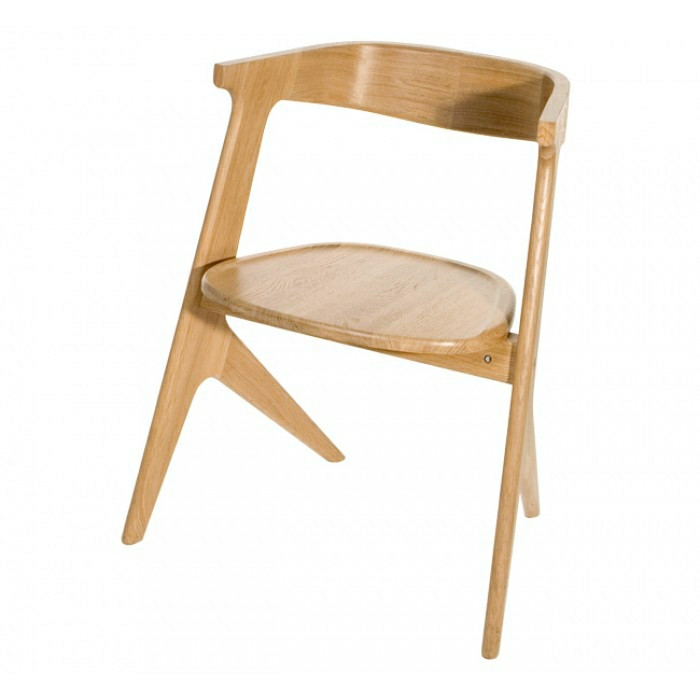 Tom Dixon Slab Chair, stol
